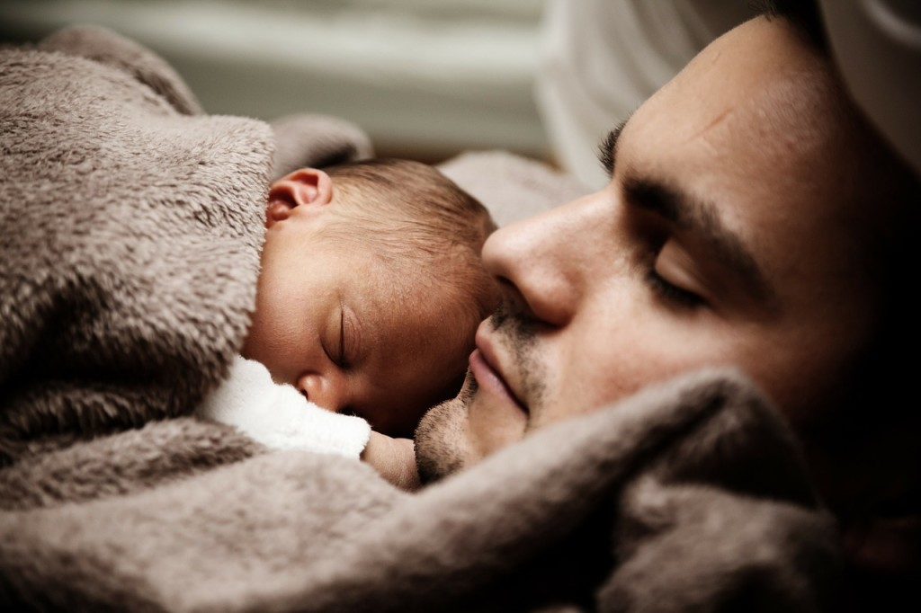 fathersday_cosleeping