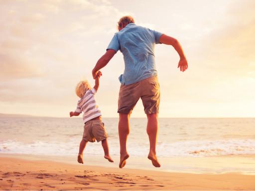 ojciec i syn konkurs discovery